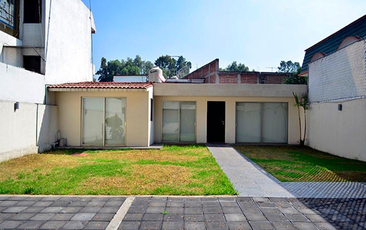 Foto de casa en renta en  , las arboledas, atizapán de zaragoza, méxico, 2013778 No. 05