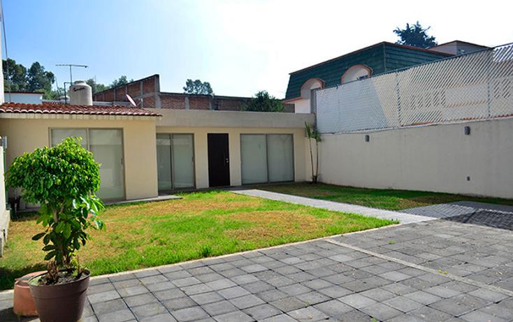 Foto de casa en renta en  , las arboledas, atizapán de zaragoza, méxico, 2013778 No. 06