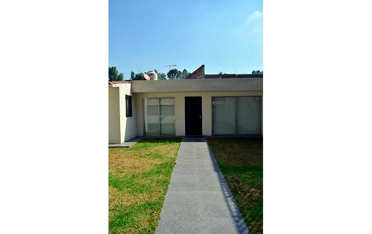 Foto de casa en renta en  , las arboledas, atizapán de zaragoza, méxico, 2013778 No. 07