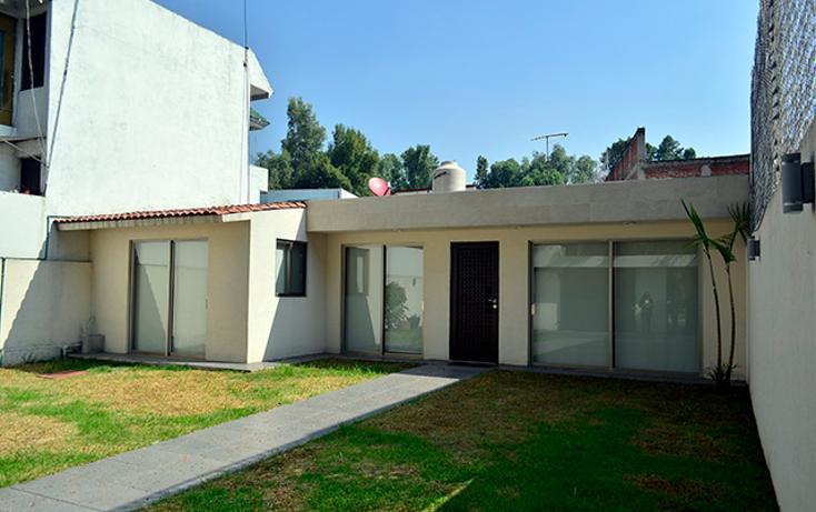 Foto de casa en renta en  , las arboledas, atizapán de zaragoza, méxico, 2013778 No. 08