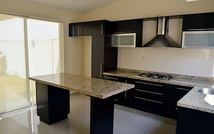 Foto de casa en renta en  , las arboledas, atizapán de zaragoza, méxico, 2013778 No. 09