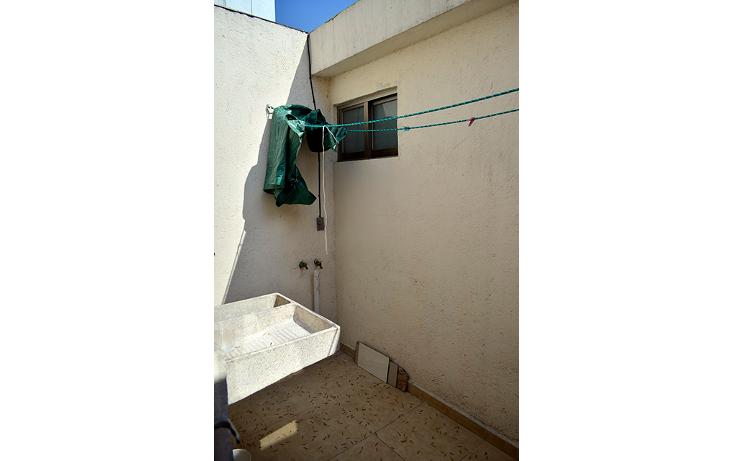 Foto de casa en renta en  , las arboledas, atizapán de zaragoza, méxico, 2013778 No. 12