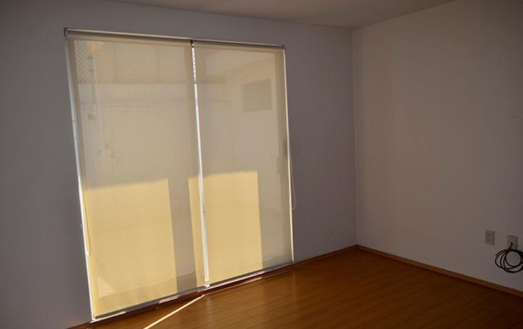 Foto de casa en renta en  , las arboledas, atizapán de zaragoza, méxico, 2013778 No. 17