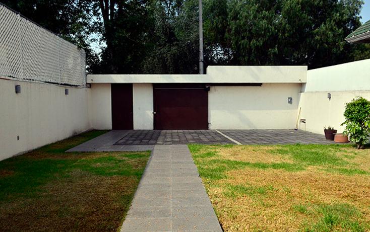 Foto de casa en renta en  , las arboledas, atizapán de zaragoza, méxico, 2013778 No. 18