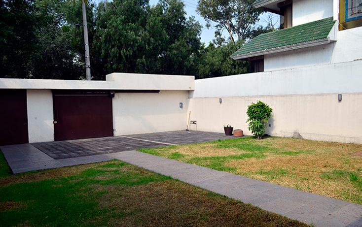 Foto de casa en renta en  , las arboledas, atizapán de zaragoza, méxico, 2013778 No. 19