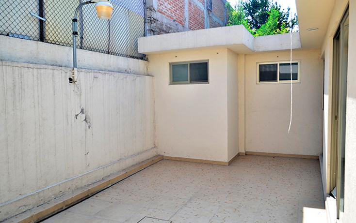 Foto de casa en renta en  , las arboledas, atizapán de zaragoza, méxico, 2013778 No. 28