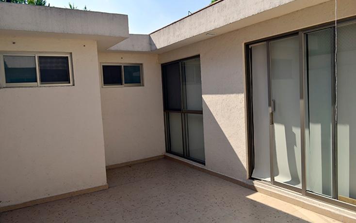 Foto de casa en renta en  , las arboledas, atizapán de zaragoza, méxico, 2013778 No. 31