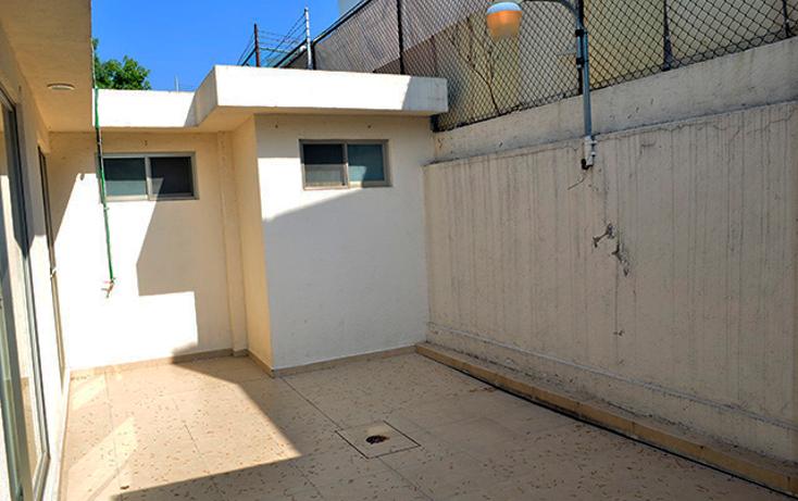 Foto de casa en renta en  , las arboledas, atizapán de zaragoza, méxico, 2013778 No. 32