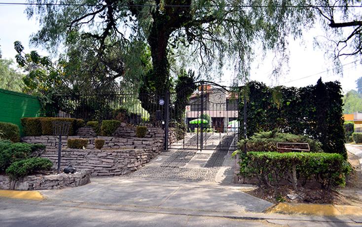 Foto de casa en renta en  , las arboledas, atizapán de zaragoza, méxico, 2624814 No. 02