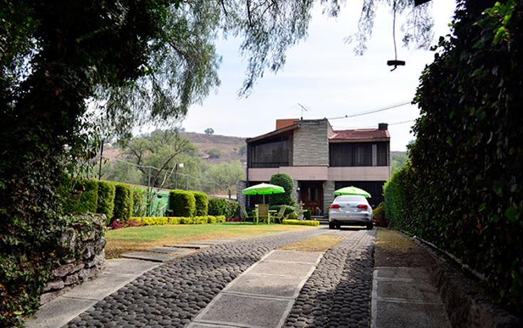 Foto de casa en renta en  , las arboledas, atizapán de zaragoza, méxico, 2624814 No. 04