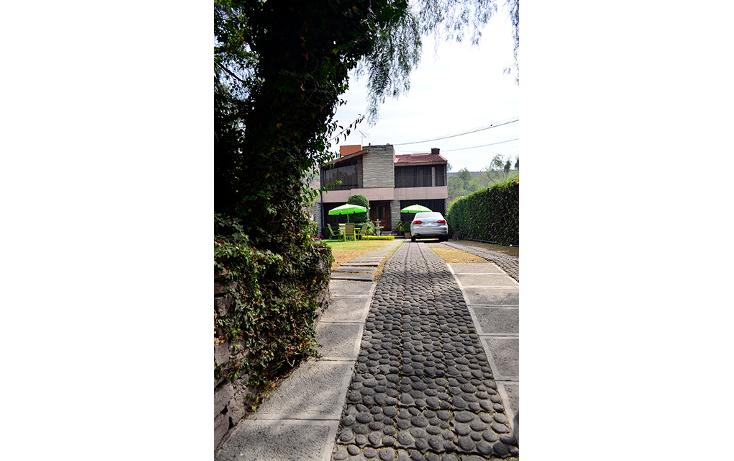 Foto de casa en renta en  , las arboledas, atizapán de zaragoza, méxico, 2624814 No. 05