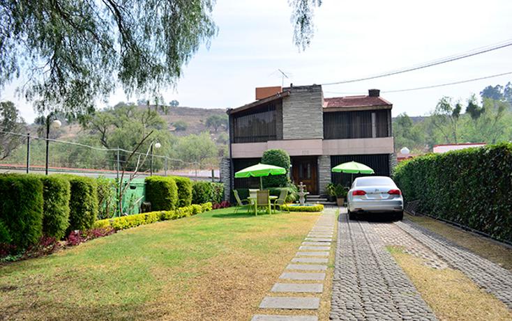 Foto de casa en renta en  , las arboledas, atizapán de zaragoza, méxico, 2624814 No. 06