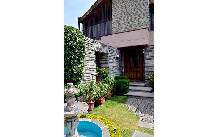 Foto de casa en renta en  , las arboledas, atizapán de zaragoza, méxico, 2624814 No. 09