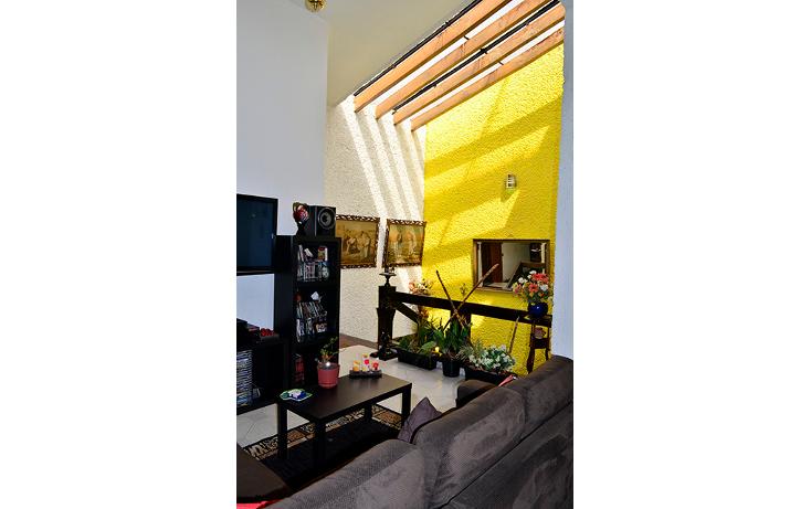 Foto de casa en renta en  , las arboledas, atizapán de zaragoza, méxico, 2624814 No. 18