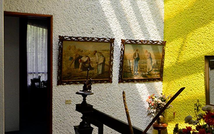 Foto de casa en renta en  , las arboledas, atizapán de zaragoza, méxico, 2624814 No. 19