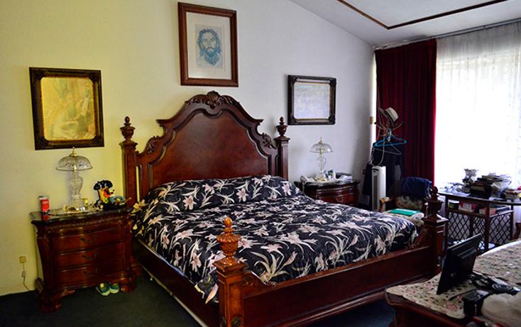 Foto de casa en renta en  , las arboledas, atizapán de zaragoza, méxico, 2624814 No. 30