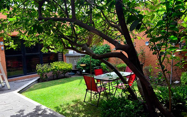 Foto de casa en renta en  , las arboledas, atizapán de zaragoza, méxico, 2624814 No. 45
