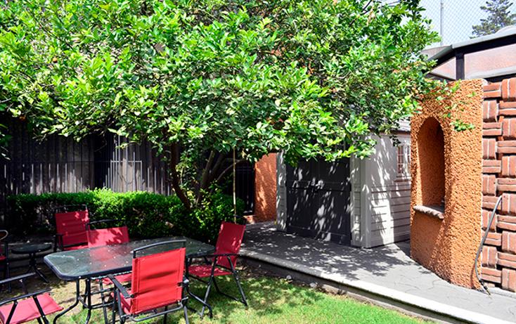 Foto de casa en renta en  , las arboledas, atizapán de zaragoza, méxico, 2624814 No. 47