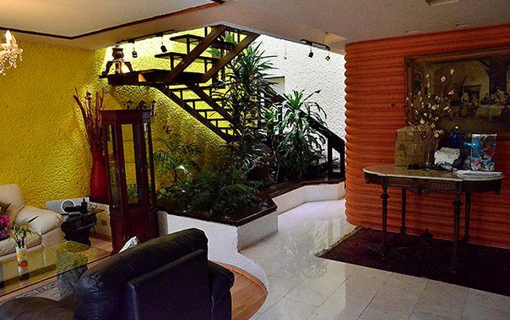 Foto de casa en renta en  , las arboledas, atizapán de zaragoza, méxico, 2624814 No. 48