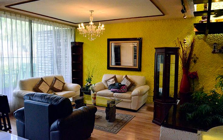 Foto de casa en renta en  , las arboledas, atizapán de zaragoza, méxico, 2624814 No. 49