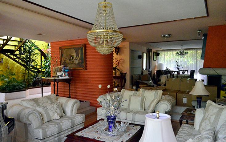 Foto de casa en renta en  , las arboledas, atizapán de zaragoza, méxico, 2624814 No. 52
