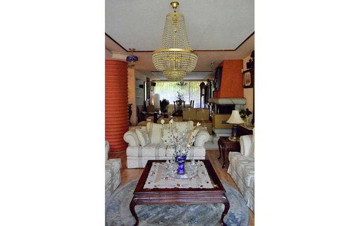 Foto de casa en renta en  , las arboledas, atizapán de zaragoza, méxico, 2624814 No. 53