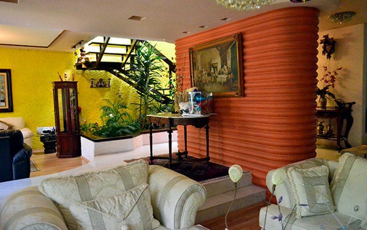 Foto de casa en renta en  , las arboledas, atizapán de zaragoza, méxico, 2624814 No. 54