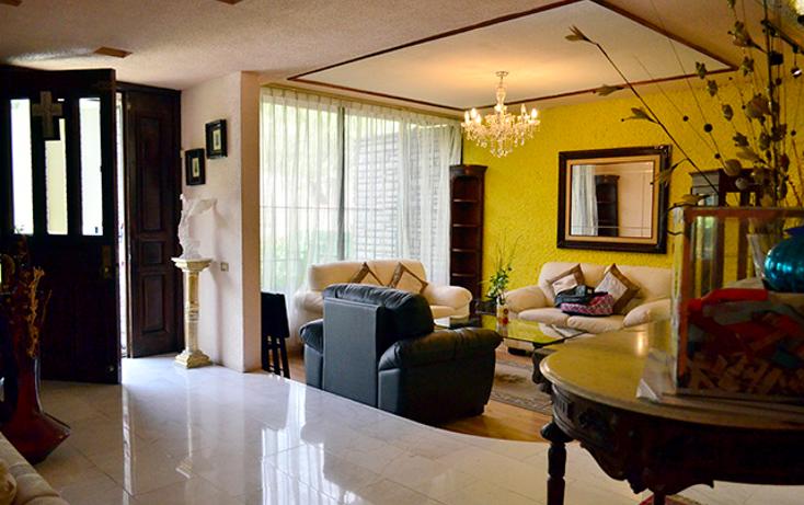 Foto de casa en renta en  , las arboledas, atizapán de zaragoza, méxico, 2624814 No. 56