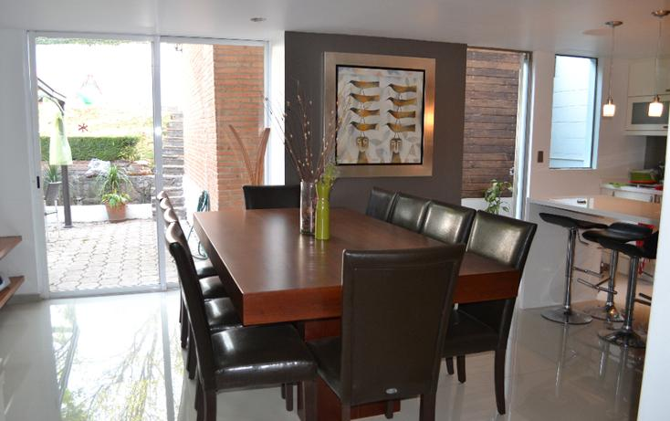 Foto de casa en venta en  , las arboledas, atizapán de zaragoza, méxico, 480850 No. 01
