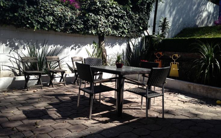 Foto de casa en venta en  , las arboledas, atizapán de zaragoza, méxico, 480850 No. 05