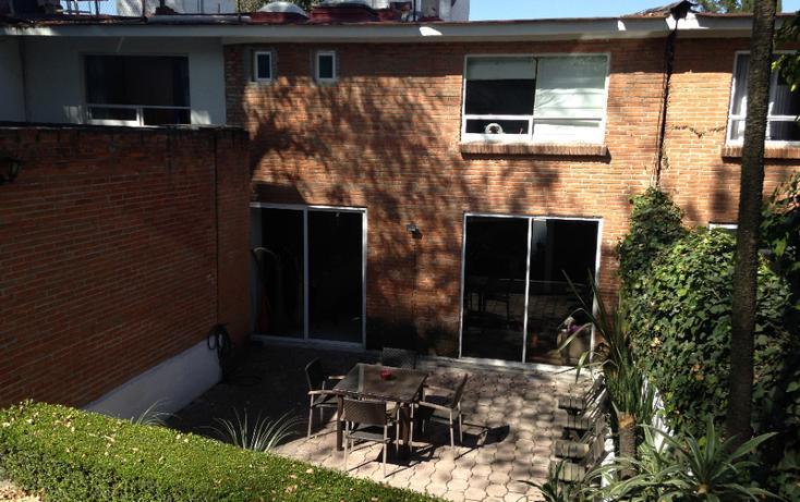 Foto de casa en venta en  , las arboledas, atizapán de zaragoza, méxico, 480850 No. 07