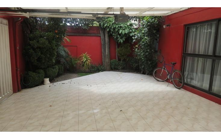 Foto de casa en venta en  , las arboledas, atizap?n de zaragoza, m?xico, 778409 No. 02