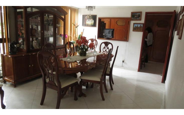 Foto de casa en venta en  , las arboledas, atizap?n de zaragoza, m?xico, 778409 No. 05