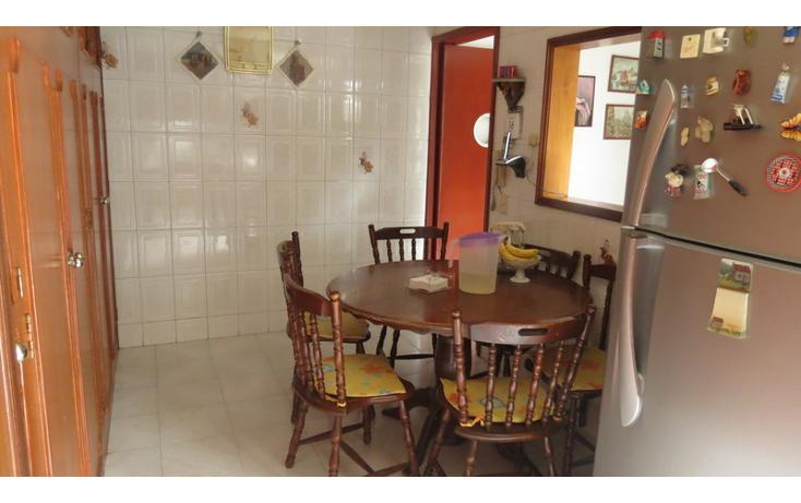 Foto de casa en venta en  , las arboledas, atizap?n de zaragoza, m?xico, 778409 No. 10