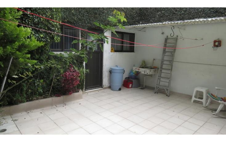 Foto de casa en venta en  , las arboledas, atizap?n de zaragoza, m?xico, 778409 No. 11