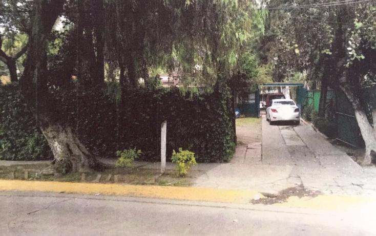 Foto de casa en venta en  , las arboledas, atizapán de zaragoza, méxico, 944979 No. 01
