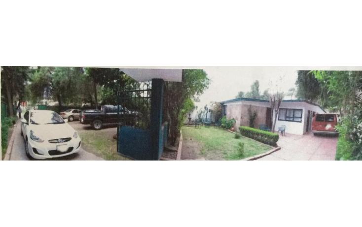 Foto de casa en venta en  , las arboledas, atizapán de zaragoza, méxico, 944979 No. 02