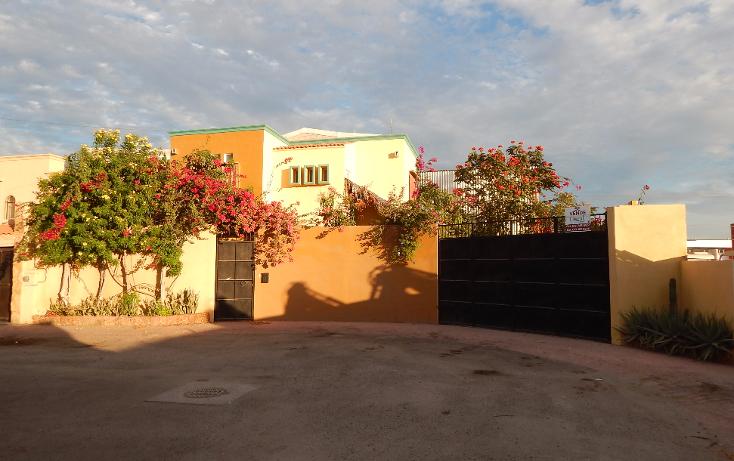 Foto de casa en venta en  , las arboledas, la paz, baja california sur, 1916468 No. 01