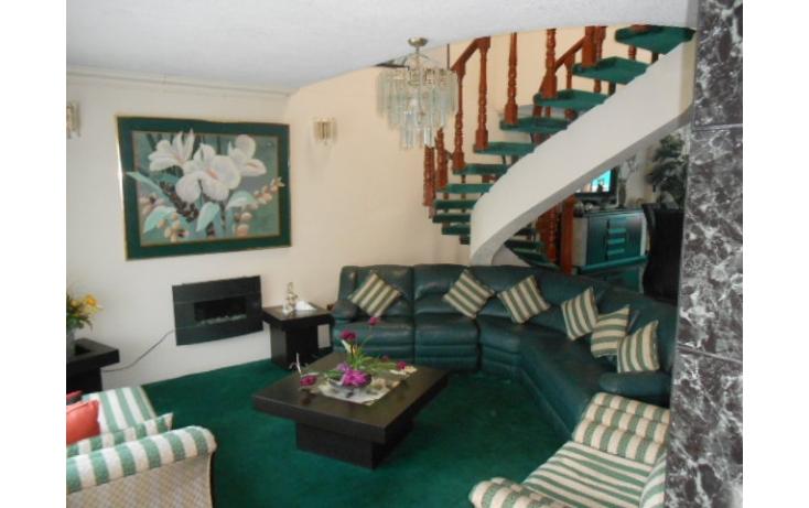 Foto de casa en venta en las arboledas, las arboledas, atizapán de zaragoza, estado de méxico, 582454 no 02