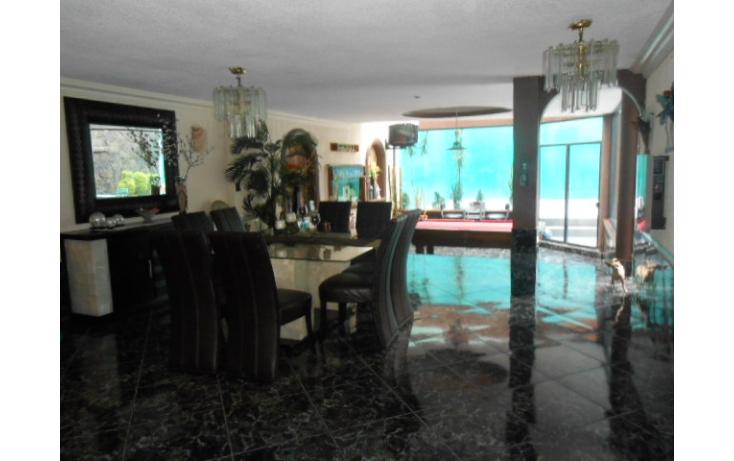Foto de casa en venta en las arboledas, las arboledas, atizapán de zaragoza, estado de méxico, 582454 no 05