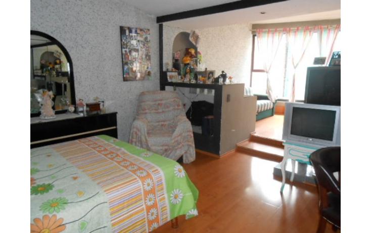 Foto de casa en venta en las arboledas, las arboledas, atizapán de zaragoza, estado de méxico, 582454 no 10