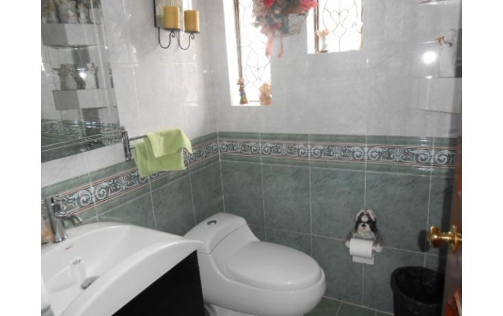 Foto de casa en venta en las arboledas, las arboledas, atizapán de zaragoza, estado de méxico, 582454 no 11