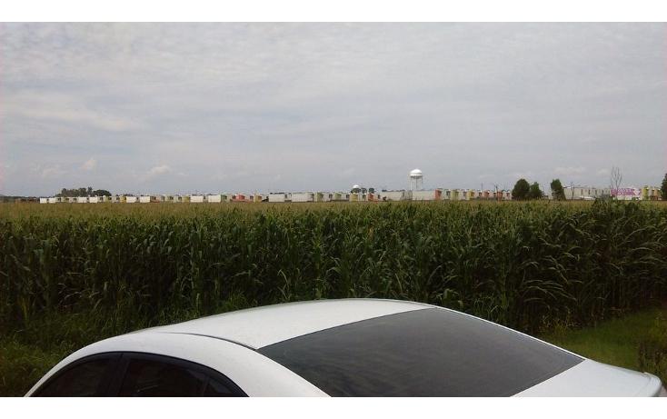 Foto de terreno comercial en venta en  , las arboledas, salamanca, guanajuato, 1075687 No. 01