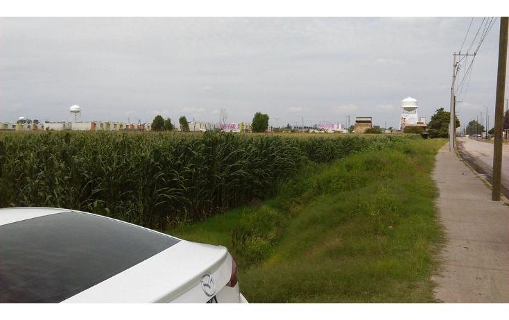 Foto de terreno comercial en venta en  , las arboledas, salamanca, guanajuato, 1075687 No. 02