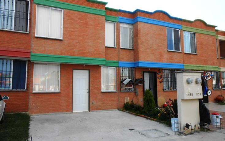 Foto de casa en renta en  , las arboledas, salamanca, guanajuato, 1118625 No. 01
