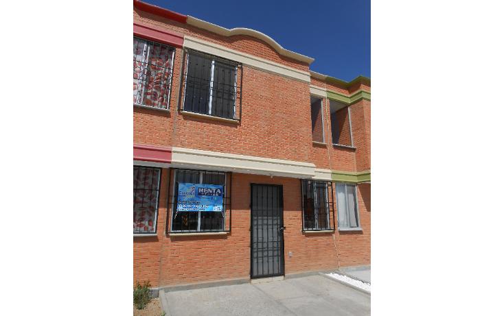 Foto de casa en renta en  , las arboledas, salamanca, guanajuato, 1183941 No. 02