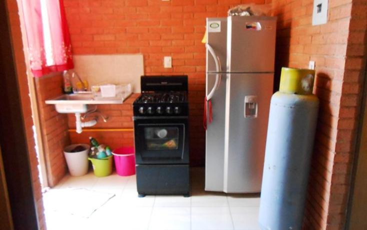 Foto de casa en renta en  , las arboledas, salamanca, guanajuato, 1187851 No. 07