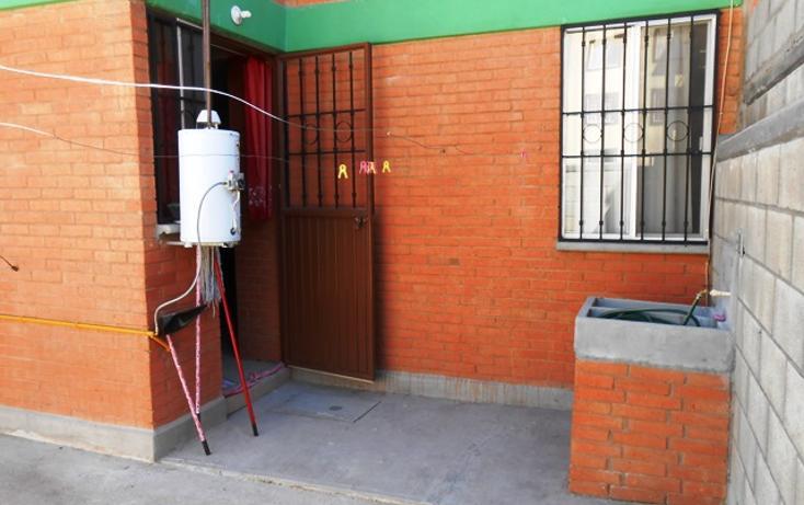 Foto de casa en renta en  , las arboledas, salamanca, guanajuato, 1187851 No. 12