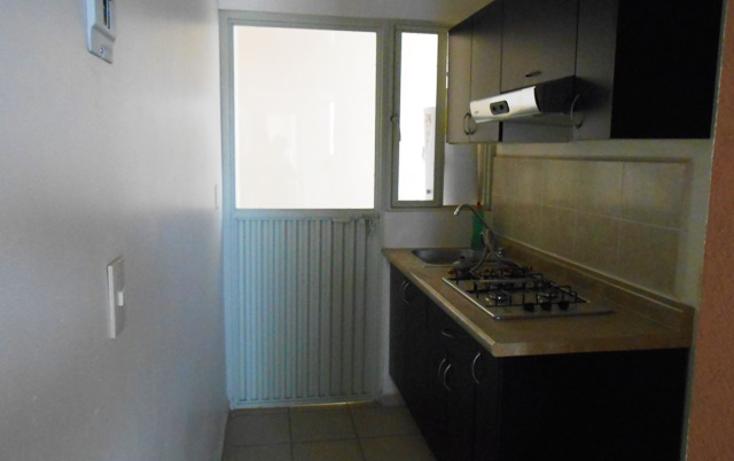 Foto de departamento en renta en  , las arboledas, salamanca, guanajuato, 1265999 No. 05
