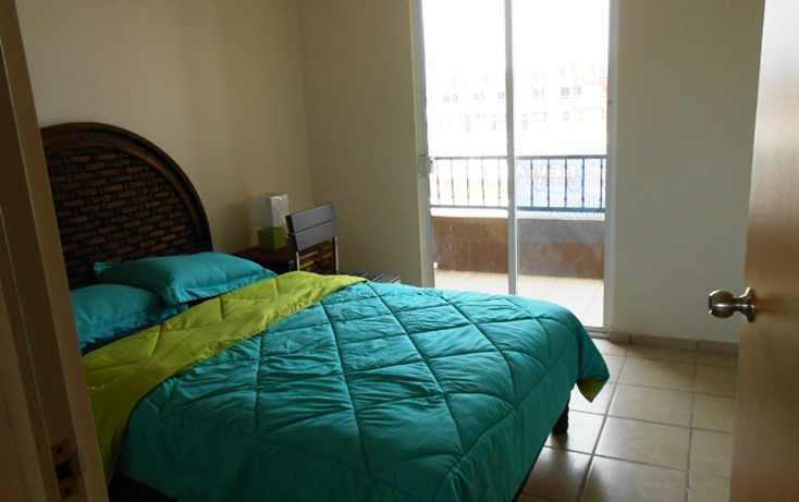 Foto de departamento en renta en  , las arboledas, salamanca, guanajuato, 1265999 No. 12